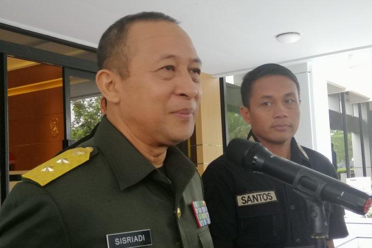 TNI clarifies placating tensions in Natuna a diplomatic task