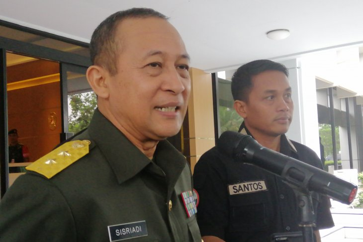 China's act in Natuna to not instigate Indonesian Military: spokesman