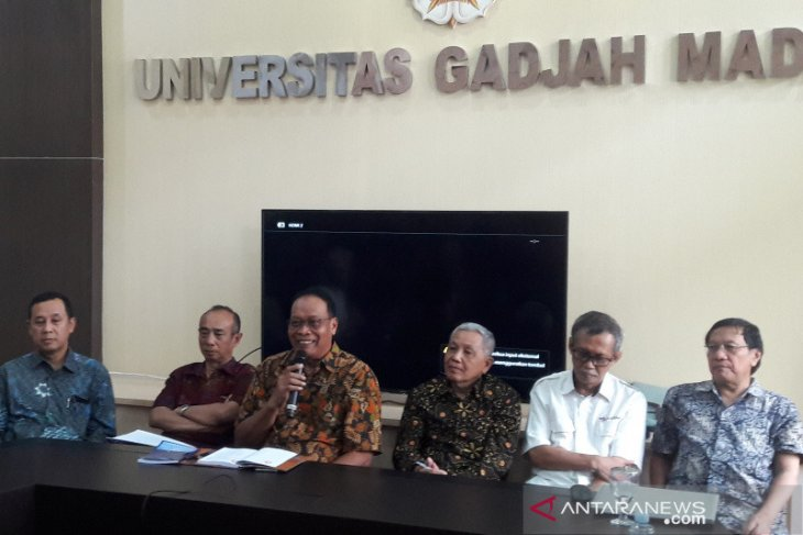 Pakar: Sistem polder solusi tanggulangi banjir di DKI Jakarta