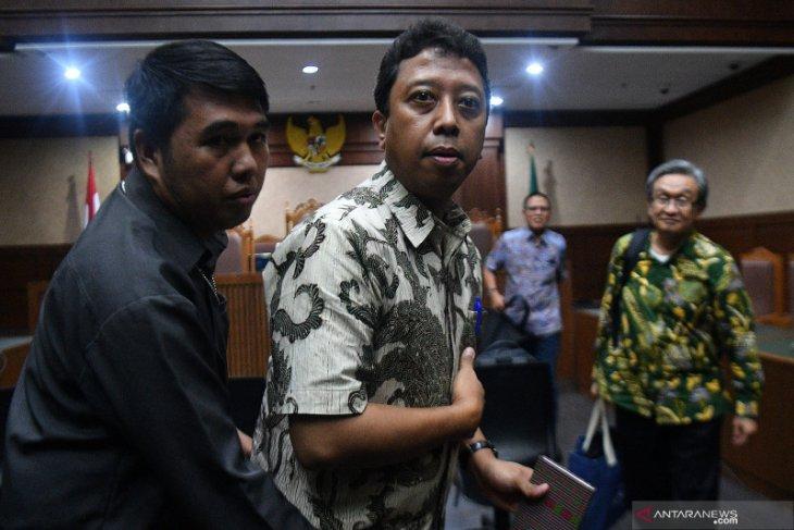 PT Jakarta kurangi vonis mantan Ketum PPP jadi 1 tahun penjara