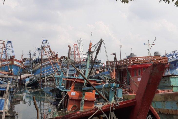 Nelayan asing masuk Natuna saat Musim Utara