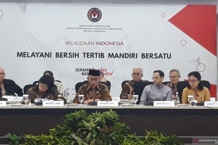 Jokowi urges to prioritize safety of natural disaster victims