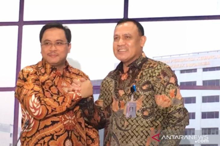 KPK Kasus Jiwasraya bukan satu-satunya persoalan korupsi di Indonesia