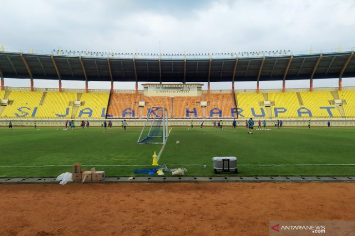 Persib berpotensi tidak punya kandang di Bandung, Mengapa?