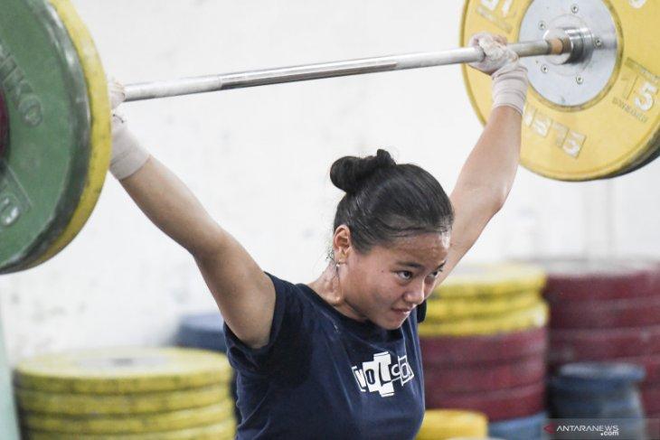 Tujuh lifter dikirim PABSI ke Kejuaraan Asia di Uzbekistan