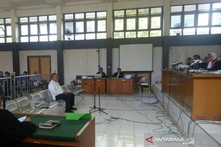Nama Ketua KPK muncul di sidang korupsi Bupati Muara Enim non aktif