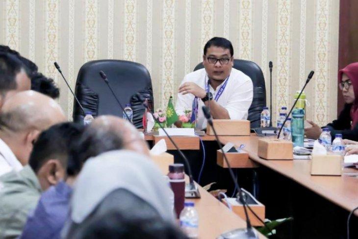 UMSU sosialisasi pertukaran dan magang mahasiswa  ASEAN