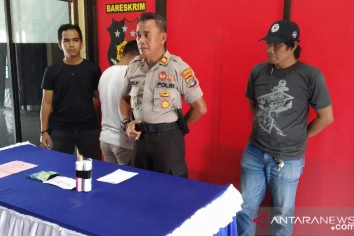 Polisi tangkap pencuri uang di Pesantren MBS Tarakan