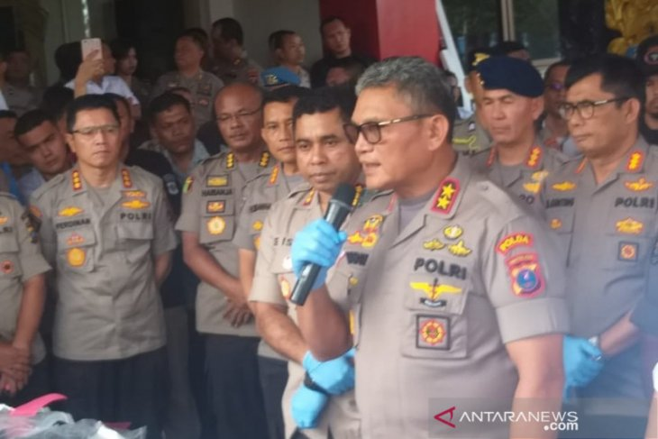 Pembunuh Hakim PN Medan terancam hukuman mati