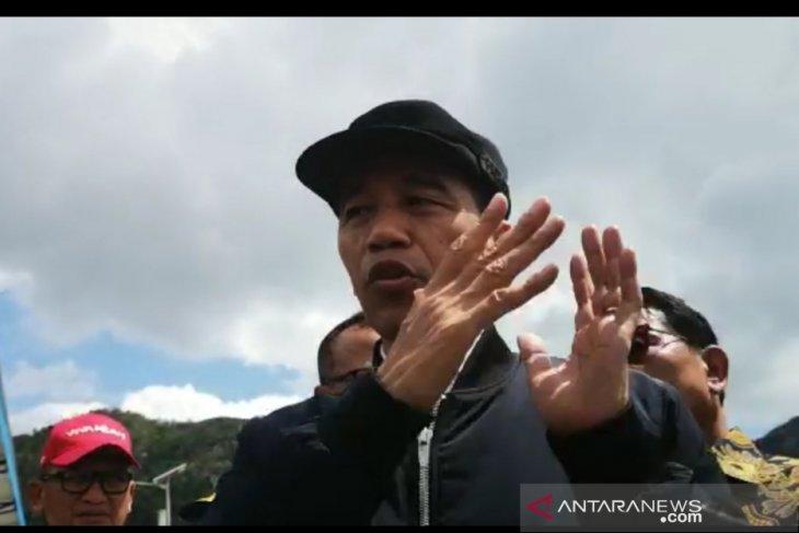 Natuna fishermen should optimally capitalize on fishery facilities