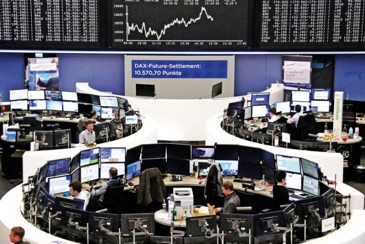 Saham Jerman menguat, indeks DAX 30 terkerek 0,44 persen