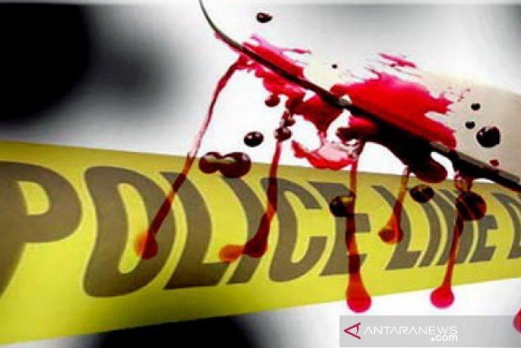 Karyawan koperasi tewas bersimbah darah di kantornya, polisi buru pelaku