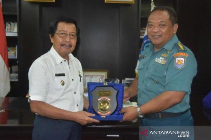 Kapal dan pesawat tempur dari 54 negara akan mendarat di Belitung, ada apa?