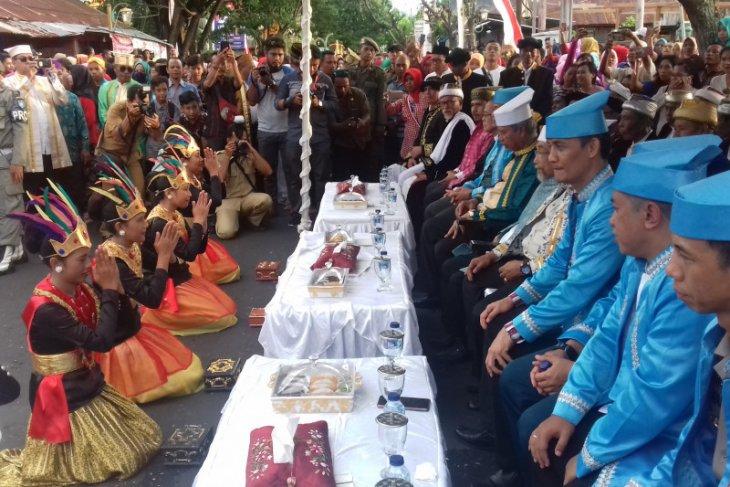 DPRD minta Pemkot Ternate intensif tata objek wisata andalan