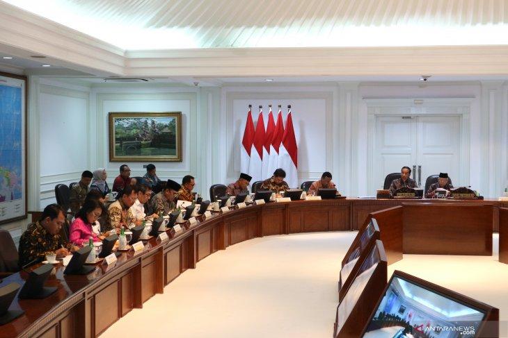 President wants prevention of violence against children prioritized