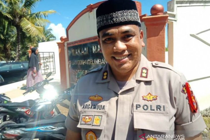 Di Aceh Barat, pengusaha pengancam bunuh wartawan jadi tersangka