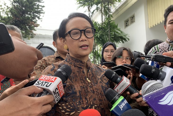 Indonesia's government ready to evacuate Indonesians from Iran