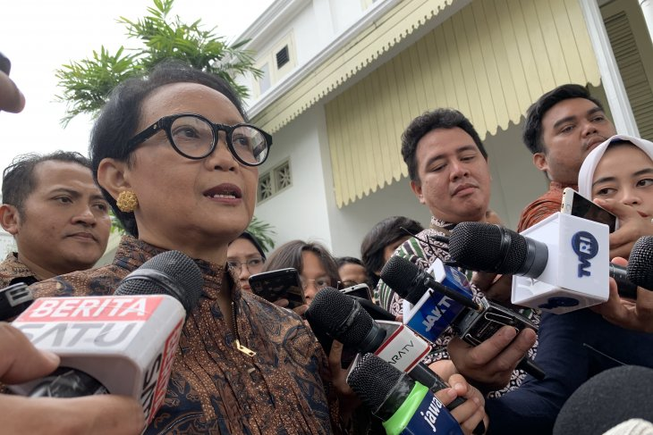 Indonesia expects tension to soon placate in Iran
