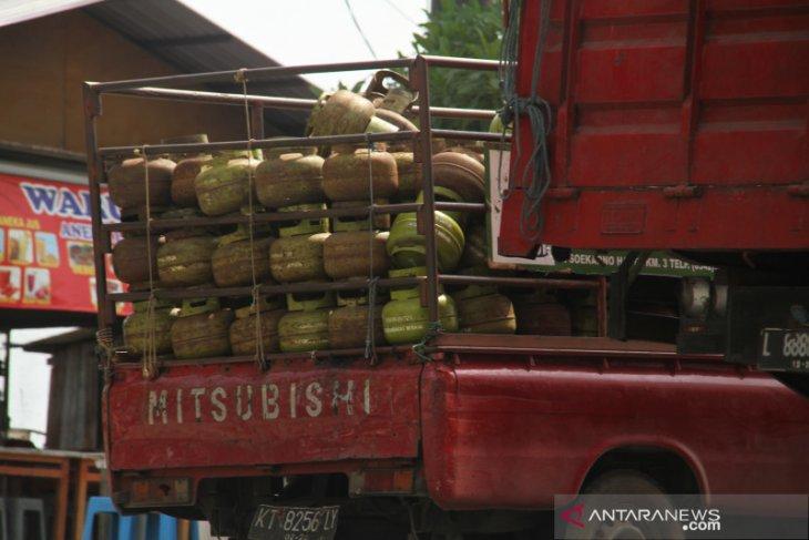 Pertamina:Pangkalan diminta  jual elpiji 3 kg sesuai HET