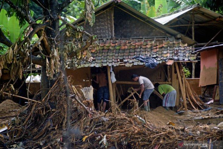Pemerintah bantu perbaiki 1.319 Rutilahu di Lebak