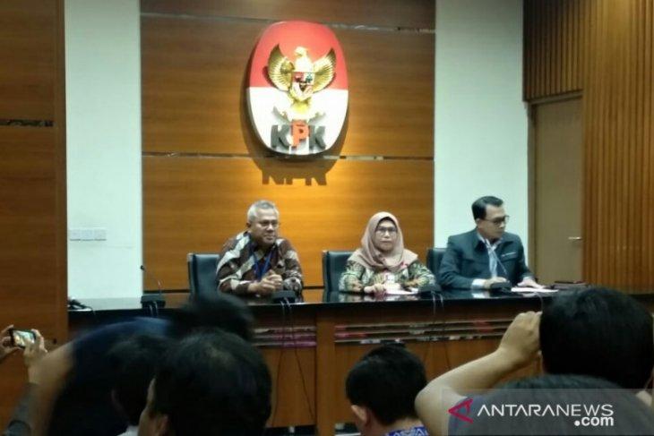 Ini kronologis tangkap tangan Komisioner KPU Wahyu Setiawan