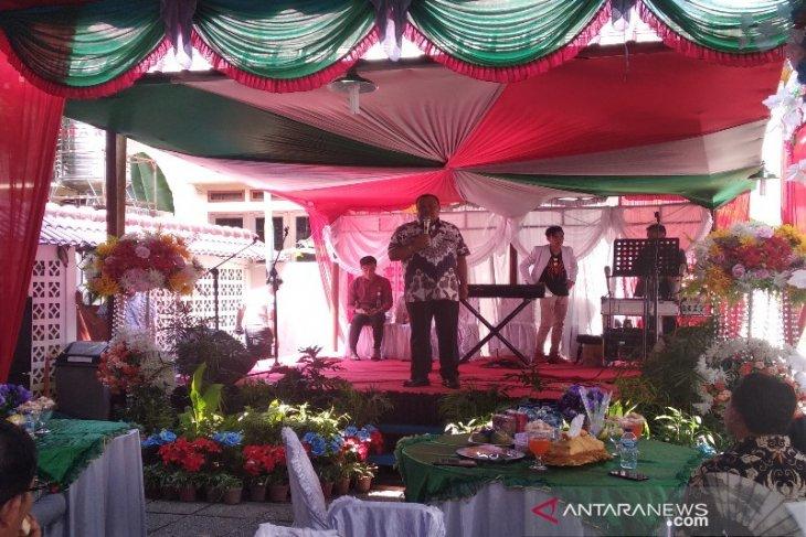 Wali Kota Sibolga puji pembangunan di Tapteng