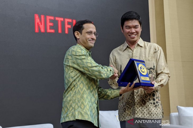 Netflix invests US$1 million in Indonesia's movie industry