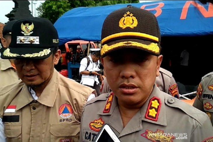 Polres Kudus tingkatkan patroli medsos pasca-video hoaks banjir di pintu Wilalung