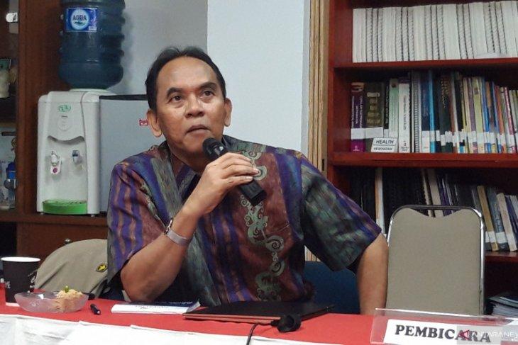 Akademisi ingatkan perimbangan omnibus law dengan penataan kelembagaan
