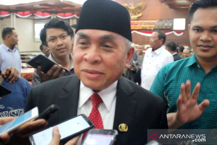 Gubernur imbau masyarakat jaga kondisi jelang tahun politik