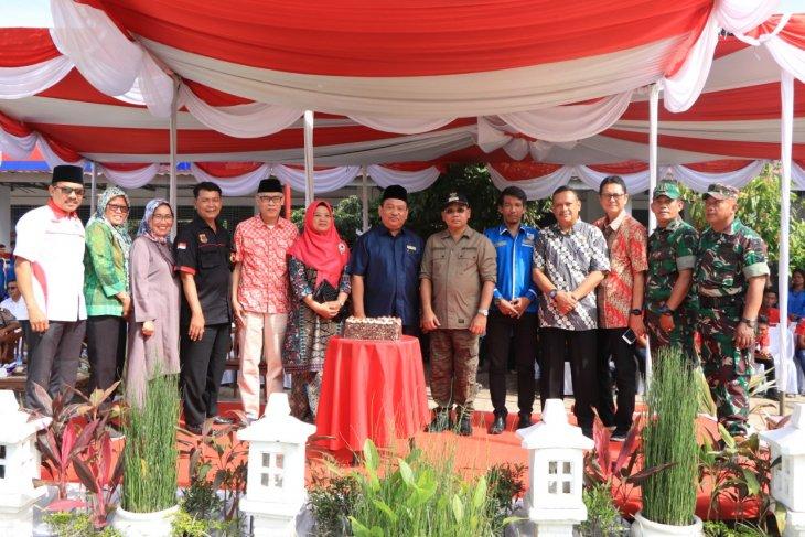 Wali Kota Binjai buka Paduka dan Paskobin