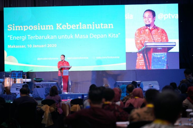 S Sulawesi government supports renewable energy development