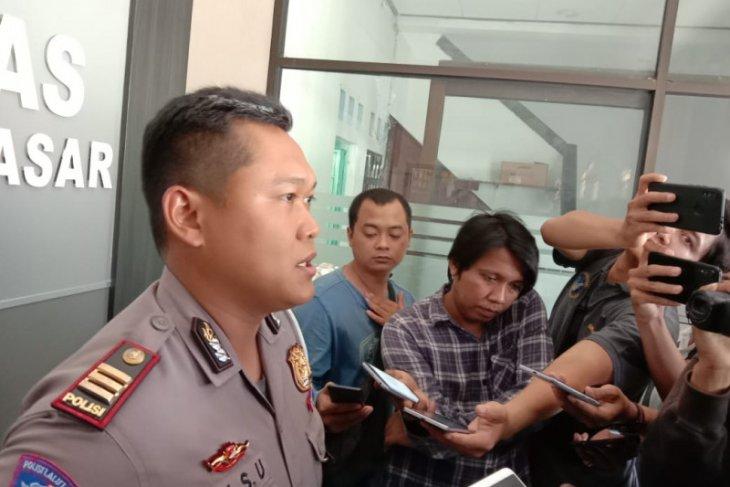 Polresta Denpasar tetapkan turis AS jadi tersangka tabrak dua pengendara
