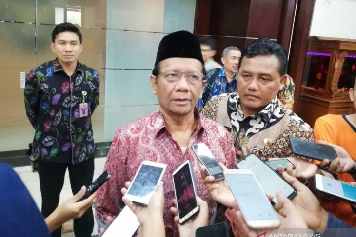 Indonesia, Japan discuss cooperation in counterterrorism