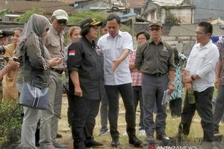 Siti Nurbaya: Perambahan hutan ilegal dan penambangan liar akibatkan banjir