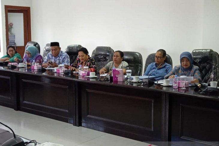 DPRD Maluku minta pemprov tunjang pengelolaan perbatasaan