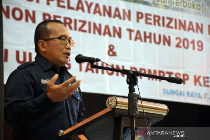 Sujiwo minta tiap SKPD Kubu Raya evaluasi kinerja