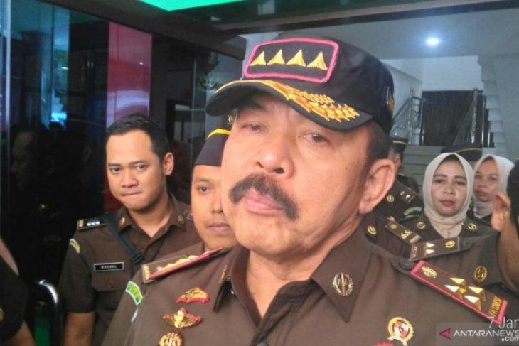 Jaksa Agung  ST Burhanuddin heran Djoko Chandra bisa datang ke Indonesia 8 Juni 2020
