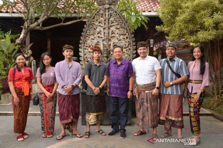 Pemkot Denpasar dukung program KMHD Pascasarjana UGM