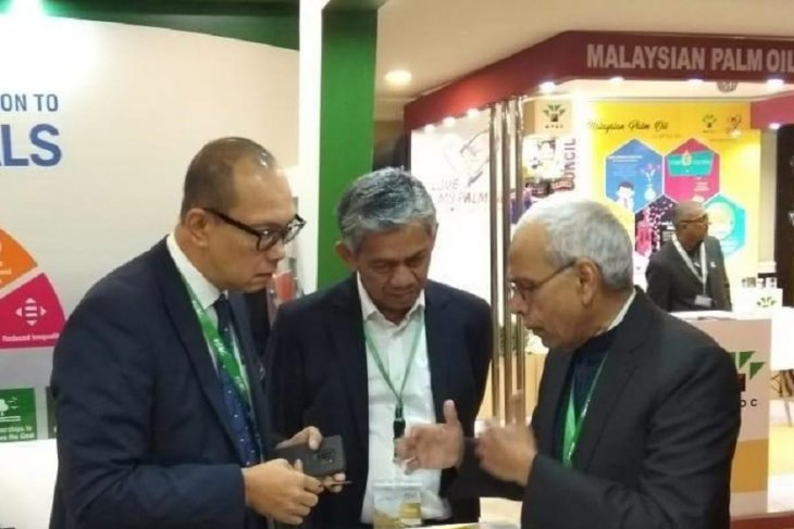 Gapki sampaikan perlunya menjaga pasar sawit Asia Selatan