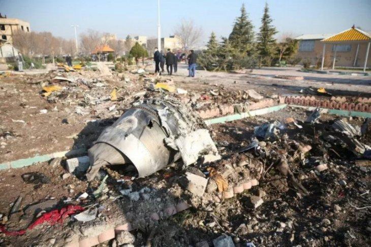 Pengunggah video serangan roket pesawat Ukraina dipenjarakan
