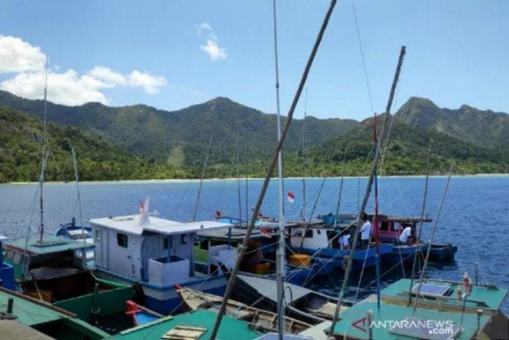 Sudah tak ada lagi kapal nelayan China di Laut Natuna