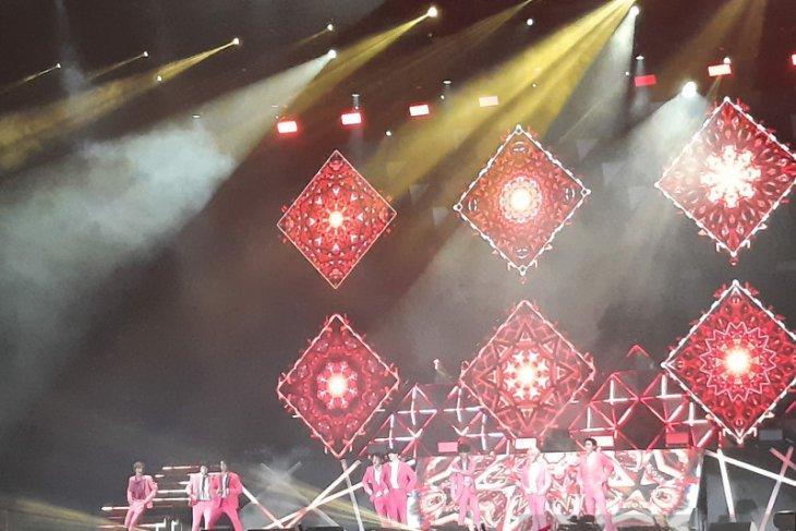 Super Junior ajak penggemarnya bernostalgia (video)