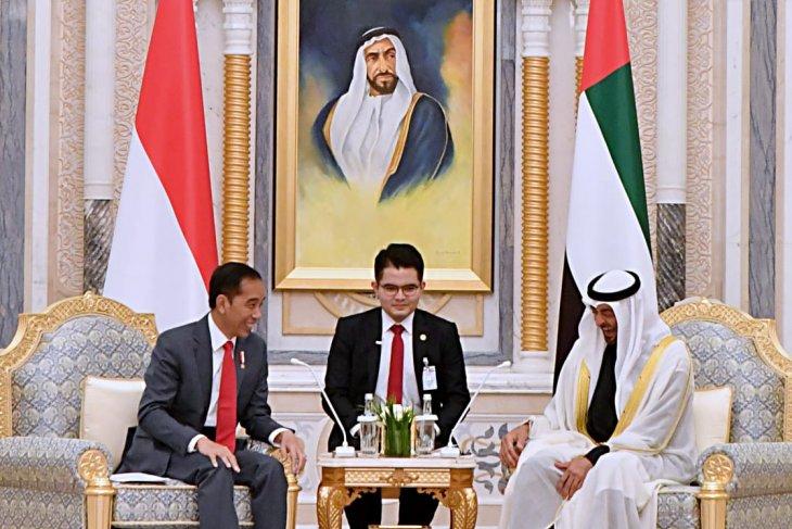 Jokowi to highlight new capital city at Abu Dhabi Sustainability Week