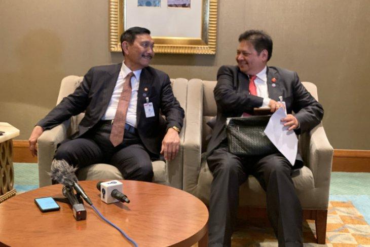 Indonesia, UAE strike biggest landmark deal: Luhut Pandjaitan