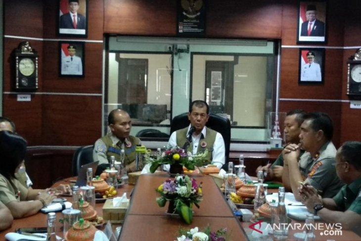 BNPB ingin jadikan Bali percontohan