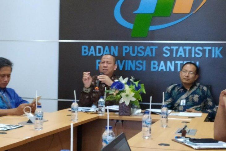 Nilai Impor Banten Nopember 2019 naik 0,44 Persen