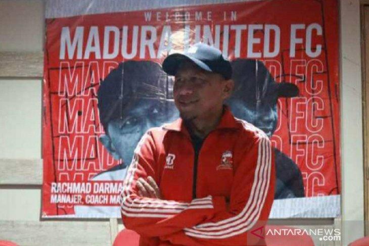 Madura United siap uji coba ke Malaysia