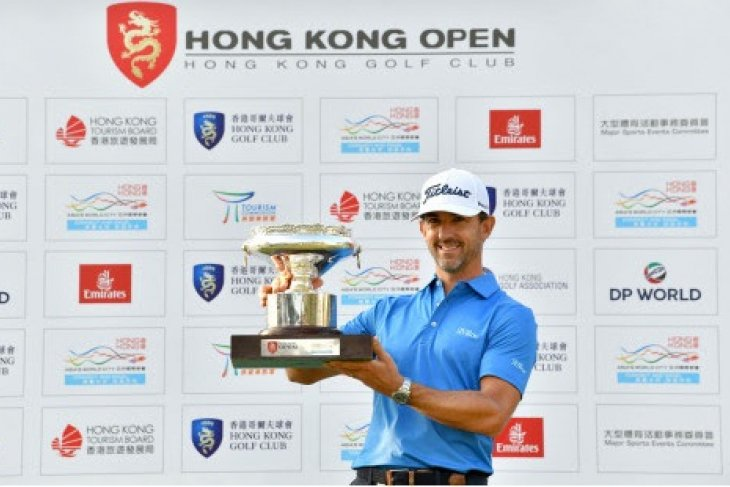 A swinging success: Hong Kong Open draws the world's top players, strong international turnout for the 61st edition