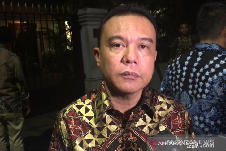 Gerindra umumkan dua nama Cawagub DKI Jakarta